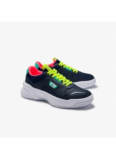 Lacoste Erkek Ace Lift 0 Sneakers 740SMA0021.PB4 Lacivert